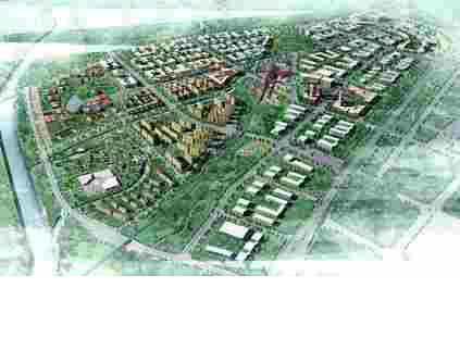 中关村国家工程技术创新基地总体规划